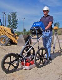 Ground Penetrating Radar Rental