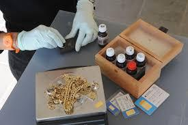 All about cleaning your gold at home liquid ammonia